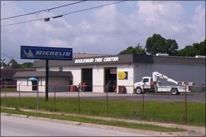 Boulevard Tire Center Jacksonville