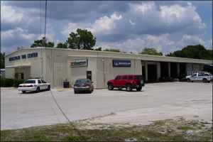 Boulevard Tire Center Lakeland
