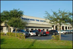 Boulevard Tire Center Orlando
