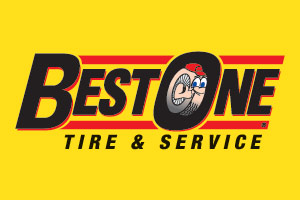 JAM Best-One Tire & Service - Roseville