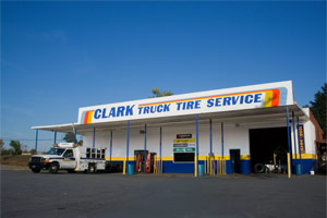Hickory Truck Tire