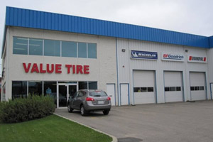 Value Tire (Saskatoon)
