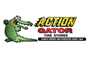 Action Gator Tire