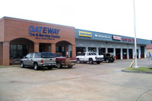 Gateway Tire & Service Center - Horn Lake