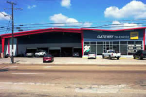 Gateway Tire & Service Center - Jackson