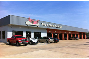 Gateway Tire & Service Center - Olive Branch