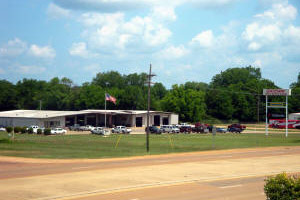 Gateway Tire & Service Center - Yazoo City