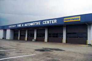 Gateway Tire & Service Center - Clarksville