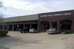 Gateway Tire & Service Center - Gallatin