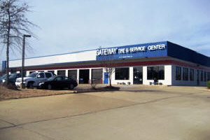 Gateway Tire & Service Center - Lakeland