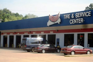 Gateway Tire & Service Center - Memphis