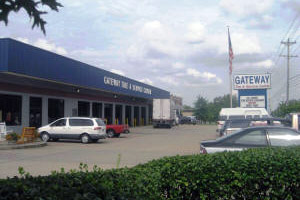 Gateway Tire & Service Center - Murfreesboro