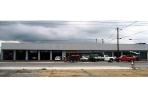 Gateway Tire & Service Center - Nashville