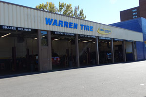 Warren Tire Service