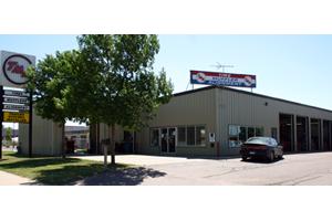 Tire Muffler Alignment - Sioux Falls East