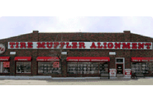 Tire Muffler Alignment - Rapid City Downtown