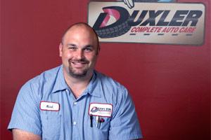 Duxler Complete Auto Care