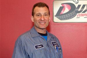 Duxler Complete Auto Care/ Forrest's Duxler