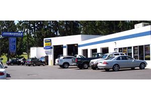 Bastian Tire & Auto Centers