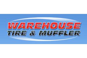 Warehouse Tire & Muffler East