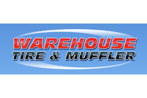 Warehouse Tire & Muffler