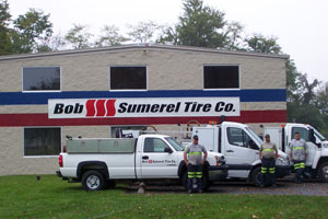 Bob Sumerel Tire