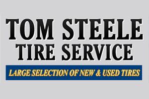 Tom Steele Tire - N Clinton