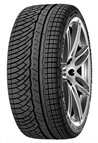Michelin Pilot Alpin PA4 (DIR)