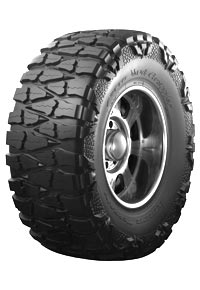Nitto Mud Grappler Extreme Terrain