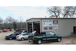Service Plus Automotive & Tire