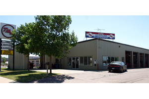 Tire Muffler Alignment - Sioux Falls East