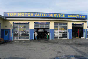 TOP NOTCH MOTOR INC.